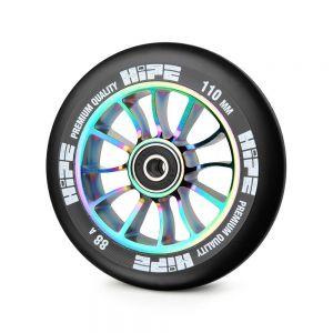 Колесо для трюкового самоката Hipe Lmt 01 110 Neo chrome