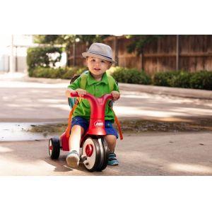 Велосипед-беговел Radio Flyer Scoot 2 Pedal
