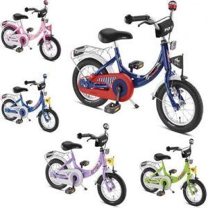Велосипед Puky ZL 12-1 ALU Lillyfee (розовый)