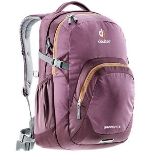 Рюкзак Deuter Graduate (фиолетовый)