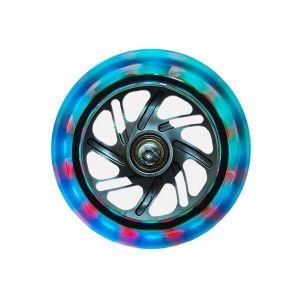 Колесо Globber светящееся, с подшипниками (80 мм)