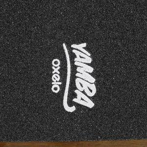 Скейтборд OXELO CRUISER YAMBA WOOD AIR