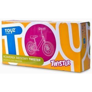 Беговел Caretero Twister (красный)