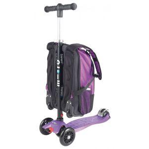 Самокат Maxi Micro 4 in 1 Purple (фиолетовый)