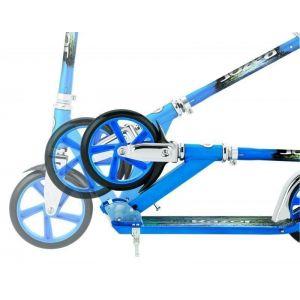 Самокат Razor A5 Lux (синий)