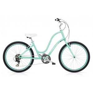 "Велосипед 26"" Electra Townie Original 21D Ladies' Wintermint"