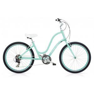 "Велосипед 26"" Electra Townie Original 21D Ladies' Wintermint"