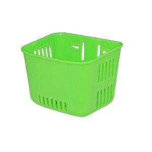 Корзина для беговела Frutti (зеленый)