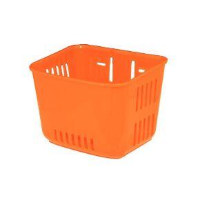 Корзина для беговела Frutti (оранжевый)