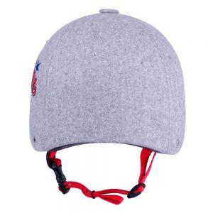 Шлем защитный Worker Beis (серый)