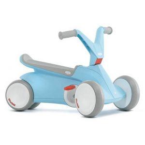 Детский велосипед Berg Go2 (голубой)