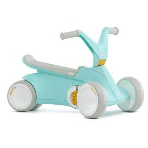 Детский велосипед Berg Go2 (мятный)