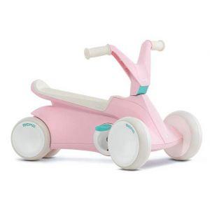 Детский велосипед Berg Go2 (розовый)