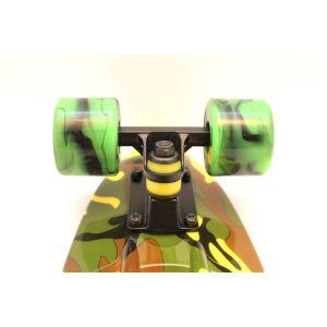 Скейтборд Candy 22'' Camo