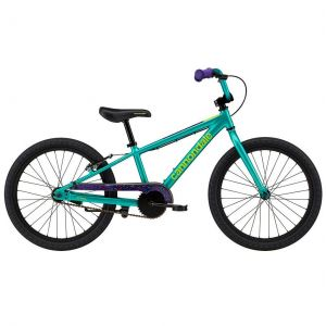 "Велосипед 20"" Cannondale TRAIL SS GIRLS OS 2021 TRQ"