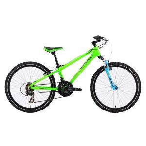 Велосипед подростковый Centurion Bock 24 Fire-Green (зеленый)