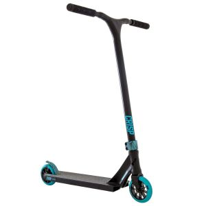 Трюковой самокат Crisp Scooters Ultima 4.8 Satin Black