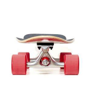"Скейтборд Fish Skateboards Cruiser Catfish 28"" (красный)"