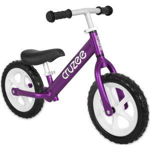 Беговел Cruzee (фиолетовый)