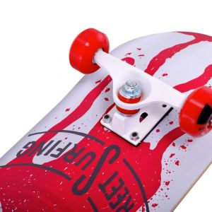 "Скейтборд Street Surfing Street Skate 31"" Cannon"