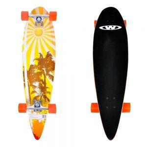 "Скейтборд Longboard WORKER SurfBay 36"""