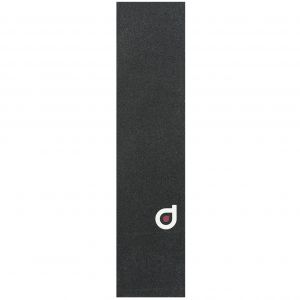 Сменный наждак District S-Series Griptape Logo Small Red