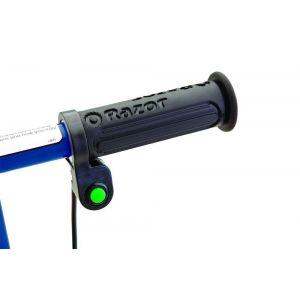 Электросамокат Razor E90 (голубой)