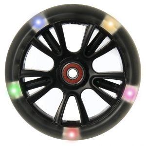 Самокат Explore Ecoline Sigma WT LED Wheels (синий)