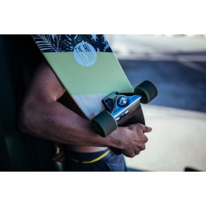 "Скейтборд Fish Skateboards Cruiser Jungle 26"" (зеленый)"