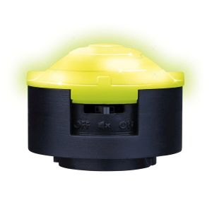 Самокат-велобег Globber EVO 5 in 1 Comfort Play LED (зеленый)