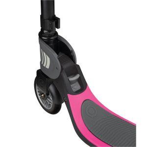 Самокат Globber Flow Foldable 125 (розовый)