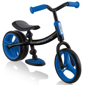 Беговел Globber Go Bike Duo (Navy Blue)