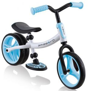 Беговел Globber Go Bike Duo (Pastel Blue)