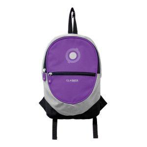 Детский рюкзак Globber (фиолетовый)