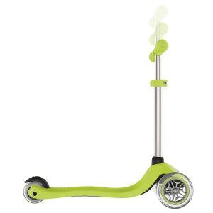 Самокат Globber Primo (зеленый)