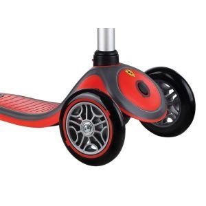 Самокат Globber My Free 2C Ferrari (красный)