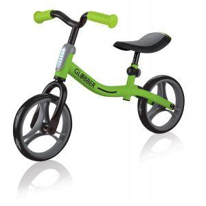 Беговел Globber Go Bike (зеленый)