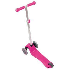 Самокат Globber Primo (розовый)