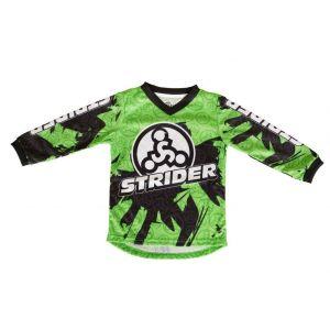 Джерси Strider Jersey (зеленый)