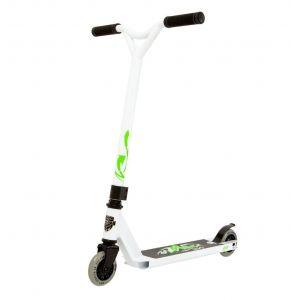 Трюковой самокат Grit Scooters Atom White