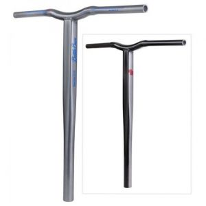 Руль Grit Scooters Battle Bar SCS Black-Silver-Grey