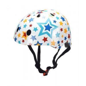 Шлем защитный Kiddimoto Stars