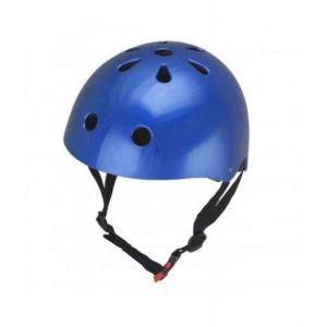 Шлем защитный Kiddimoto Metallic