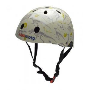 Шлем защитный Kiddimoto Fossil