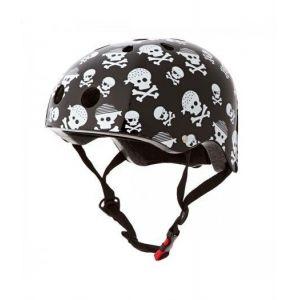 Шлем защитный Kiddimoto Skullz