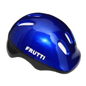 Шлем защитный Frutti (синий)