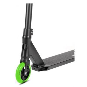 Трюковой самокат Hipe Limit Lmt 60 (black-green)