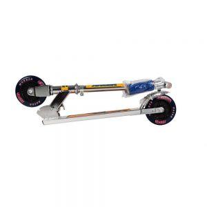 Самокат WORKER Racer (синий)
