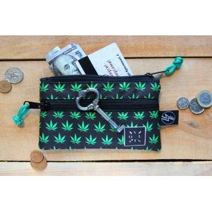 Ключница Volt Weed blk