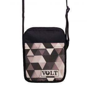 Мессенжер - сумка через плечо Volt Bute Sclo grey